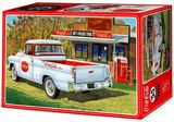 AMT 1094 Chevrolet Cameo Pickup Coca Cola Edition