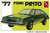 AMT 1129 1977 Ford Pinto
