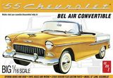 AMT 1134 1955 Chevy Bel Air Convertible