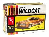 AMT 1175 Buick Wildcat Plastic Model Kit