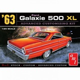 AMT 1186 Ford Galaxie 500 XL