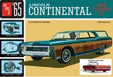 AMT 1081 1-25 1965 Lincoln Continental
