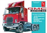 AMT 1140 GMC Astro 95 Truck Tractor 1-25 Scale Plastic Model Kit
