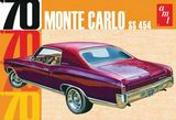 AMT 928 1-25 1970 Chevy Monte Carlo