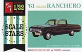 AMT 984 1-32 1961 Ford Ranchero