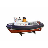 Artesania Latina 30530 Motorized Samson Tugboat