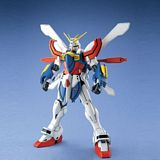 Bandai 106042 GG Burning Gundam MG