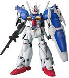 Bandai 116409 Gundam GP-01-Fb Gundam 0083 1-60 Perfect Grade