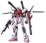 Bandai 124918 MSV Strike Rouge IWSP Gundam Seed Model Kit 1-144 Scale