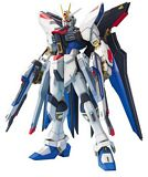 Bandai 148083 Strike Freedom Gundam MG