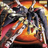 Bandai 148827 CROSSBONE GUNDAM X-1 Full Cloth