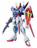 Bandai 154498 Force Impulse Gundam MG
