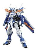 Bandai 160998 Gundam Astray Blue 2nd Revise MG