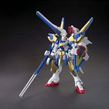 Bandai 196527 Victory Two Assault Buster Gundam HG