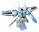 Bandai 200636 Gundam G-Self Perfect HG