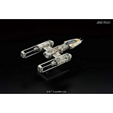 Bandai 209054 Star Wars Y-wing Starfighter