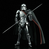 Bandai 219776 Star Wars Captain Phasma