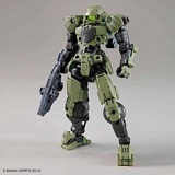 Bandai 5057795 bEXM-15 Portanova Green
