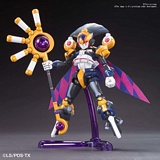 Bandai 5058315 LBX Nightmare