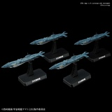 Bandai 5059008 Dimensional Submarine Set