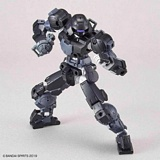 Bandai 5059012 bEXM-15 Portanova Black