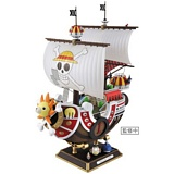 Bandai 5060269 Thousand Sunny Land of Wano Version