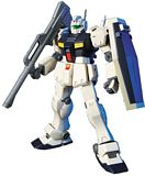 Bandai 113 RGM-79C GM Type C HGUC Action Figure