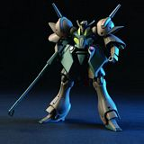 Bandai 139596 1-144 RX-110 Gabthley Action Figure