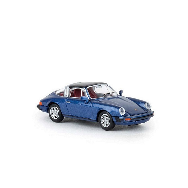 Brekina 16364 Porsche 911 G Reihe Covertible