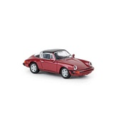 Brekina 16361 Porsche 911 G Reihe Covertible