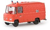 Brekina 36904 Mercedes Benz Ambulance