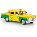 Brekina 58925 Checker Taxi Cab