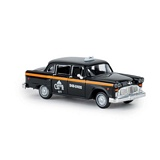 Brekina 58928 Checker Taxi Cab