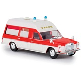 Brekina 91382 Mercedes Benz MB8 Ambulance