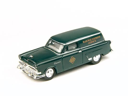 Classic Metal Works 30293 Ford Courier Sedan Delivery Station Wagon