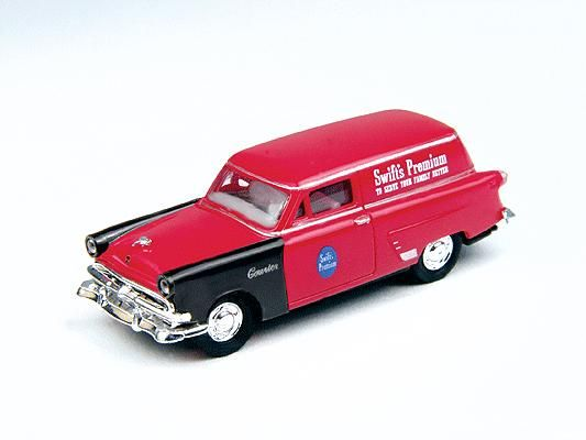 Classic Metal Works 30294 Ford Courier Sedan Delivery Station Wagon