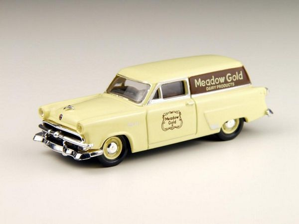 Classic Metal Works 30307 Ford Courier Sedan Delivery Station Wagon