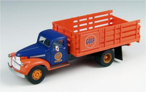 Classic Metal Works 30376 Chevrolet Stakebed Truck