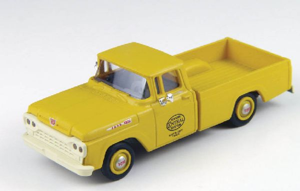 Classic Metal Works 30422 Ford F100 Half Ton Pickup Truck