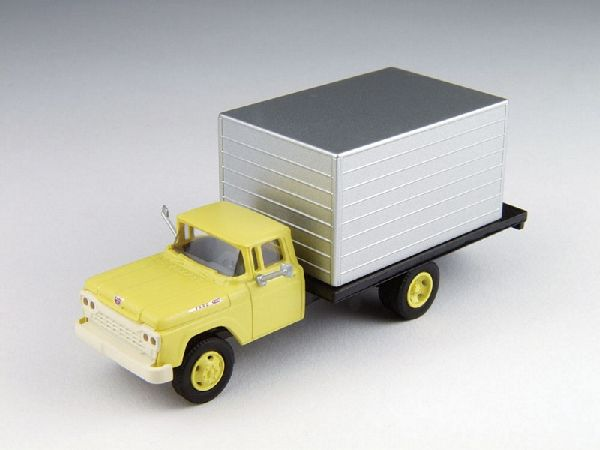 Classic Metal Works 30478 Ford Delivery Truck