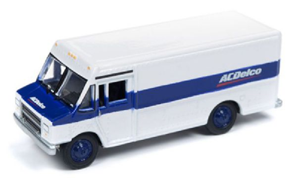 Classic Metal Works 30543 1990 GMC Step AC Delco Van