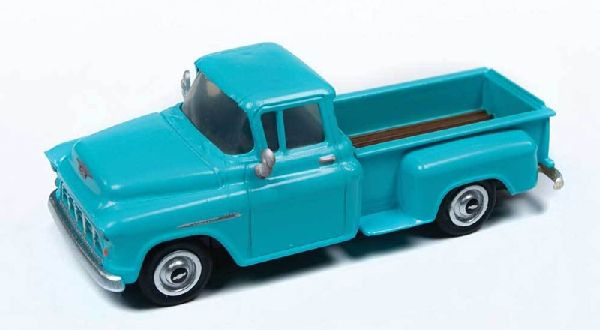 Classic Metal Works 30556 1955 Chevrolet Pickup Truck