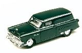 Classic Metal Works 30291 Ford Courier Sedan Delivery Station Wagon