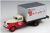 Classic Metal Works 30373 Chevrolet Box Truck