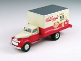 Classic Metal Works 30391 Chevrolet Box Delivery Truck