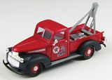 Classic Metal Works 30392 Chevrolet Tow Truck Texaco Towing