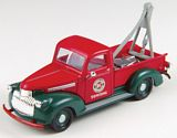 Classic Metal Works 30393 Chevrolet Tow Truck Sinclair Towing