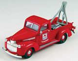 Classic Metal Works 30394 Chevrolet Tow Truck Mobil Service