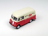 Classic Metal Works 30405 International Harvester Metro Delivery Van