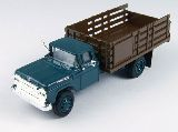 Classic Metal Works 30414 Ford Stakebed Truck